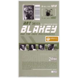 Now's The Time / Moanin' - Art Blakey & The Jazz Messengers