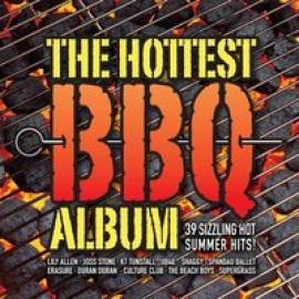 HOTTEST BBQ ALBUM! - V/A