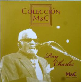 Colección M&C - Ray Charles