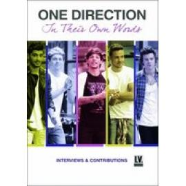 IN THEIR OWN WORDS - One Direction