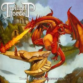 Tales Of Ancient Prophecies - Twilight Force