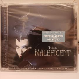 Maleficent (An Original Walt Disney Records Soundtrack) - James Newton Howard