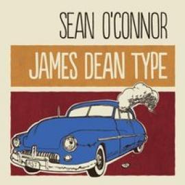 JAMES DEAN TYPE - SEAN O'CONNOR
