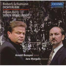 Dichterliebe / Sieben Frühe Lieder - Robert Schumann