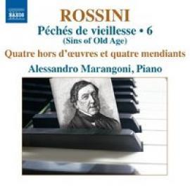 PECHES DE VIEILESSE 6 - G. ROSSINI
