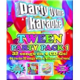 PARTY TYME KARAOKE:.. - KARAOKE