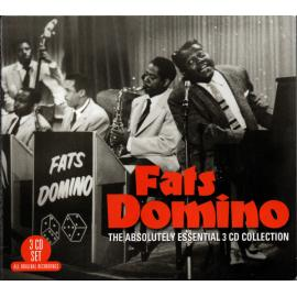 The Absolutely Essential 3CD Collection - Fats Domino