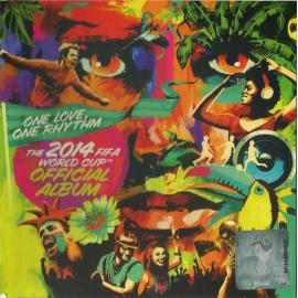 One Love, One Rhythm - The 2014 FIFA World Cup™ Official Album - Various Production