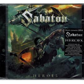 Heroes - Sabaton