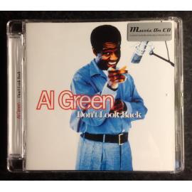 Don't Look Back - Al Green