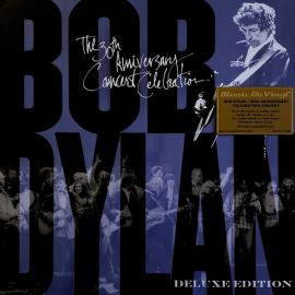 Bob Dylan - The 30th Anniversary Concert Celebration - Various