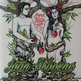 Love And Hate - Joan Osborne