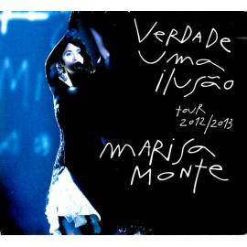 Verdade, Uma Ilusão (Tour 2012/2013) - Marisa Monte