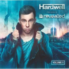 Hardwell Presents Revealed Volume 5 - Hardwell