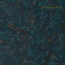 Apropos Cluster - Cluster
