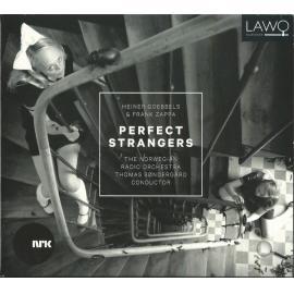 Perfect Strangers - Kringkastingsorkestret