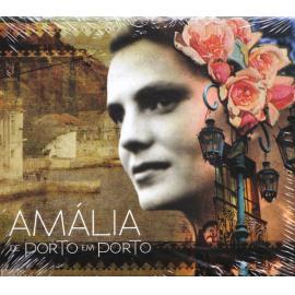 De Porto Em Porto - Amália Rodrigues