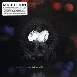 A Sunday Night Above The Rain - Marillion