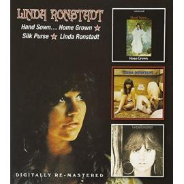 Hand Sown... Home Grown/Silk Purse/Linda Ronstadt - Linda Ronstadt