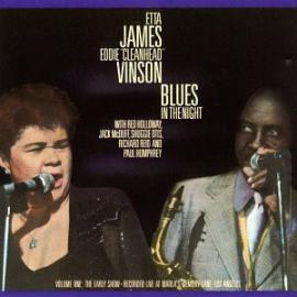 Blues In The Night - Etta James