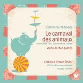 CARNAVAL DES ANIMAUX - C. SAINT-SAENS