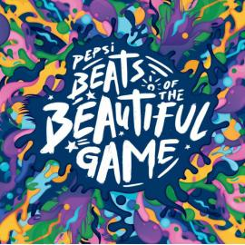 Pepsi Beats Of The Beautiful Game - Various Production