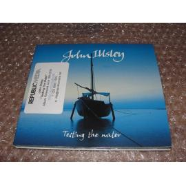 Testing The Water - John Illsley