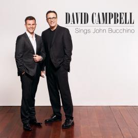 David Campbell Sings John Bucchino - Sterling Campbell