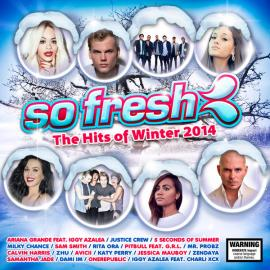 So Fresh: The Hits Of Winter 2014 - Various Production