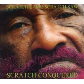 Scratch Came Scratch Saw Scratch Conquered - Lee Perry