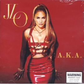 A.K.A. - Jennifer Lopez