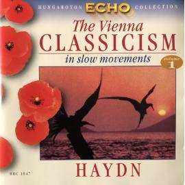 The Vienna Classicism In Show Movement Volume 1 - Joseph Haydn
