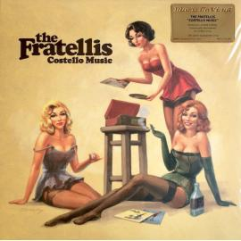 Costello Music - The Fratellis