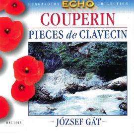 Pieces De Clavecin - François Couperin