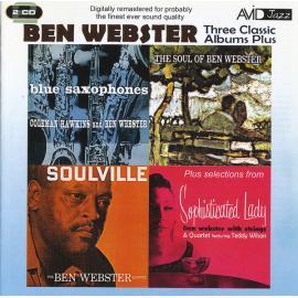 Three Classic Albums Plus - Ben Webster