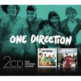 Up All Night / Take Me Home - One Direction