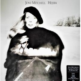 Hejira - Joni Mitchell
