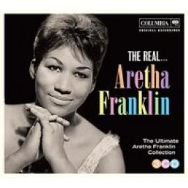 The Real... Aretha Franklin - The Ultimate Collection - Aretha Franklin