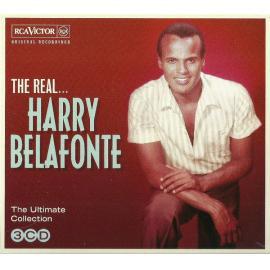 The Real... Harry Belafonte - Harry Belafonte