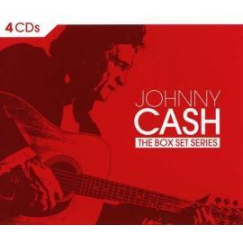 The Box Set Series - Johnny Cash