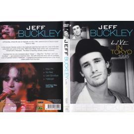 Live In Tokyo 1995 - Jeff Buckley