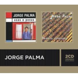 Asas E Penas / Quarto Minguante - Jorge Palma