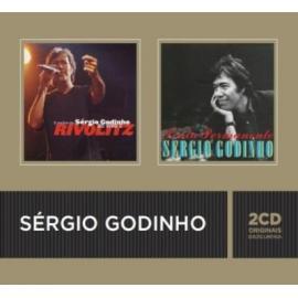Rivolitz / Tinta Permanente - Sérgio Godinho