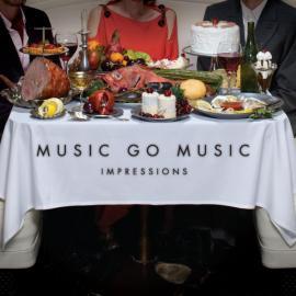 Impressions - Music Go Music