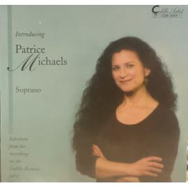 Introducing Patrice Michaels - Patrice Michaels