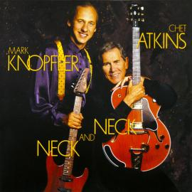 Neck And Neck - Chet Atkins
