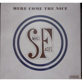 Here Come The Nice - Small Faces