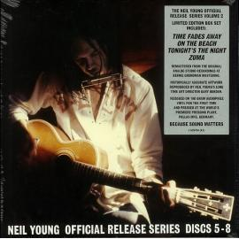 Official Release Series Discs 5-8 - Neil Young