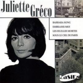 Embrasse - Moi - Juliette Gréco