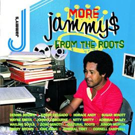 More Jammy$ From The Roots - Various Production